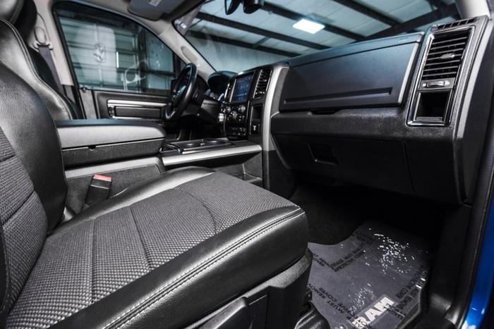 2014 Dodge Ram 1500 4x4 Crew Cab Sport, Stock #4178 - Net Direct Auto