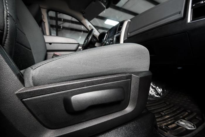 2014 Ram 1500 4x4 Crew Cab SLT Big Horn LIFTED $32,988