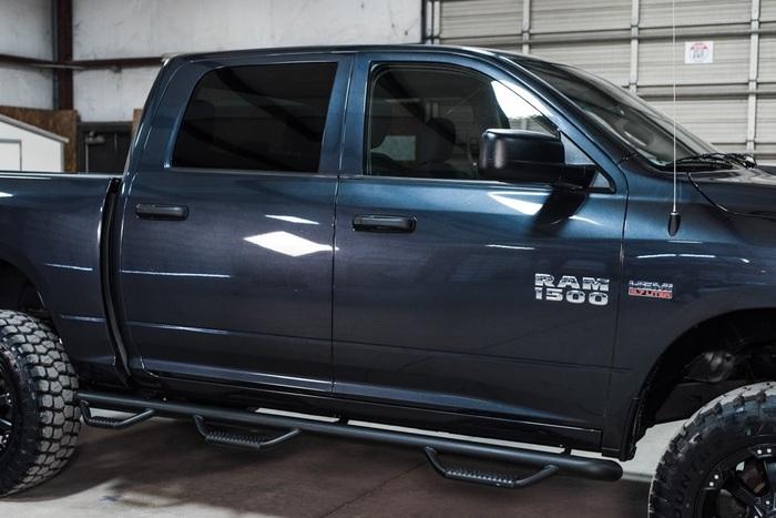 2014 Ram 1500 4x4 Crew Cab Express LIFTED $31,488