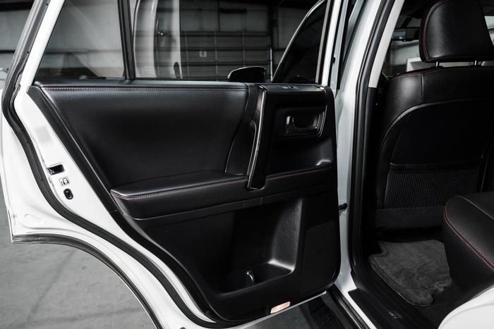 2016 Toyota 4Runner SR5 TRD LIFTED $46,988