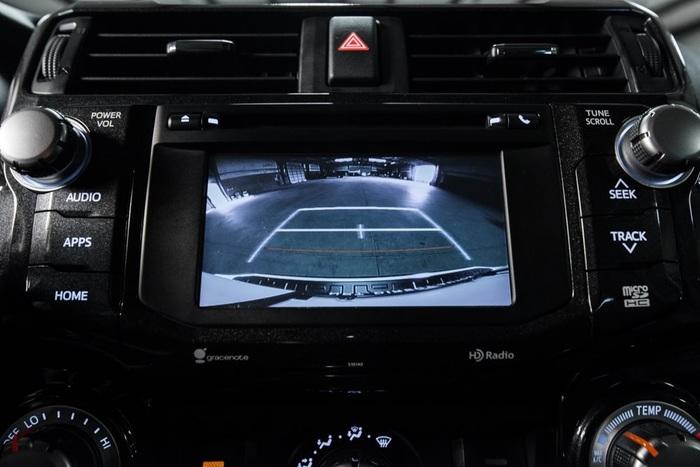 Lifted 2016 Toyota 4Runner SR5 TRD Pro  $46,988