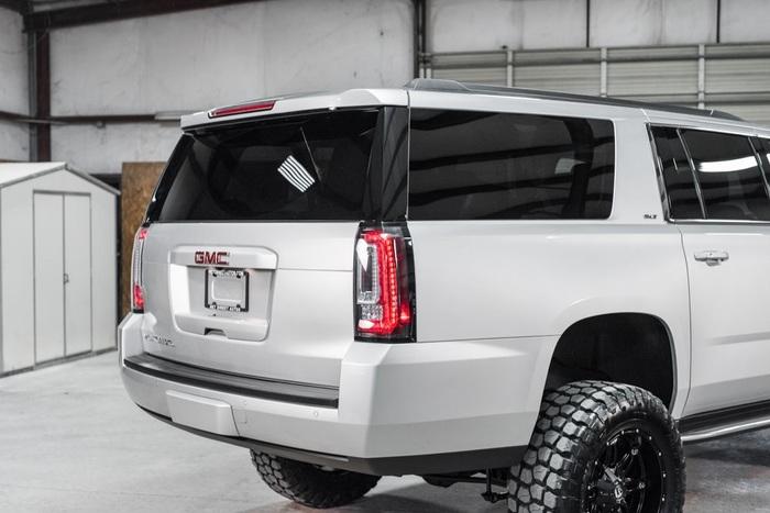 2016 GMC Yukon XL 4x4 SLT LIFTED $55,000