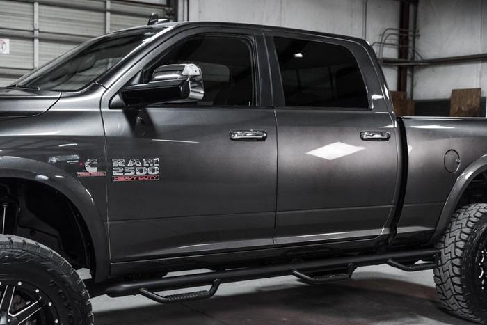 Lifted 2016 Ram 2500 4x4 Crew Cab Laramie  $54,488