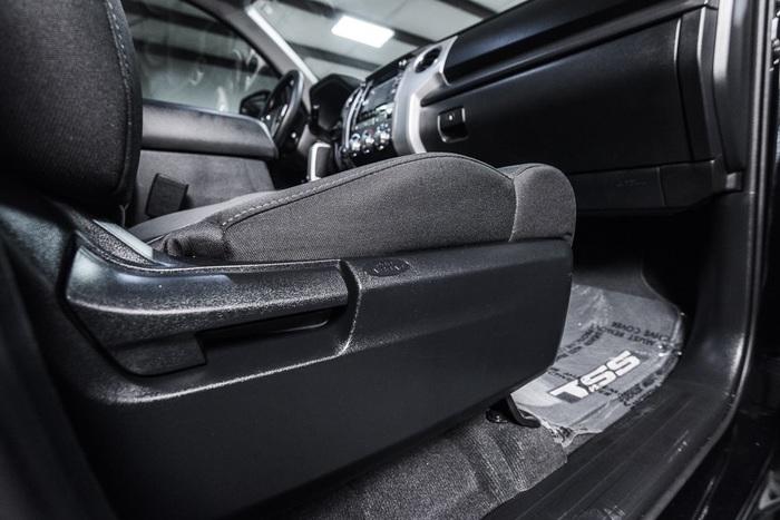 Lifted 2016 Toyota Tundra 4x4 CrewMax SR5 Tss Off Road  $45,988