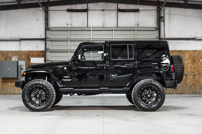 2016 jeep wrangler 4wd unlimited sahara stock 5247 net direct auto sales. Black Bedroom Furniture Sets. Home Design Ideas